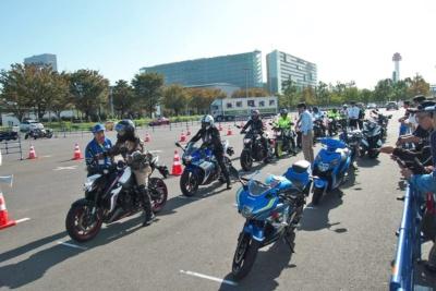 """体感することで、バイクとクルマの魅力を満喫♪ """"東京モーターフェス2018""""開催レポート"""