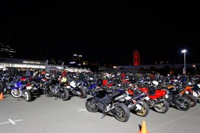 """継続開催を望む! """"Night Rider Meeting"""" 4th & Christmas開催レポート♪"""