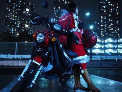東京バイク女子部