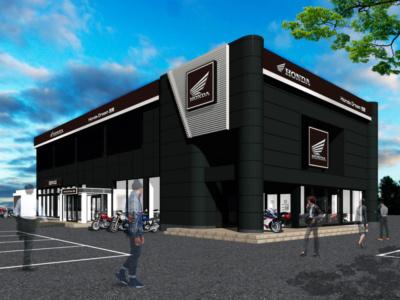 ホンダドリーム店が新たに2店舗オープン! 場所は東京都府中市と茨城県笠間市です♪