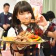ネクスコ東日本のSA・PAで味わえる!お肉メインの新メニュー。2019年5月末までの期間限定です♪