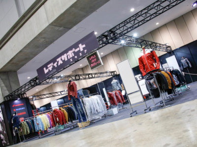 東京モーターサイクルショー2019が3月22日(金)からスタート!女性ライダーはレディスサポートスクエアに集合♪