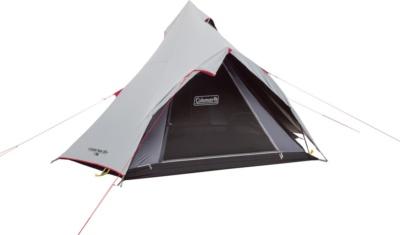 コールマンから、シンプル構造のテントと必須アイテムのセットが新発売!