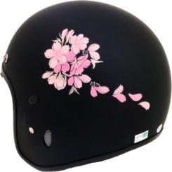 Baicoオリジナルヘルメット「サクラ」