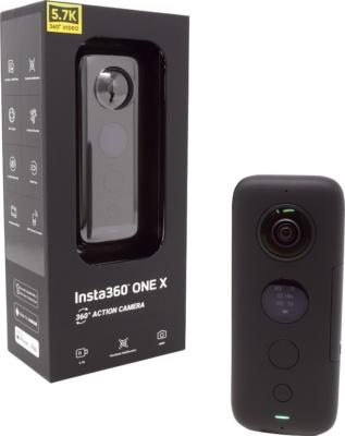 """ツーリングに連れていきたい! """"Insta360 ONE X"""" は、マウント次第でどこにでも装着可能なアクションカメラ♪"""