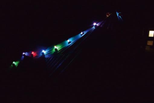 Coleman/LEDストリングライトⅡ
