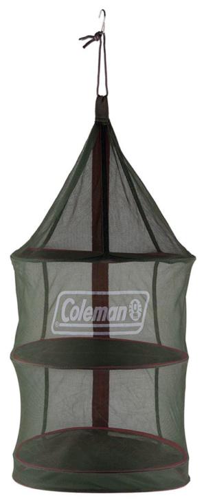 Coleman/ハンギングドライネットⅡ グリーン