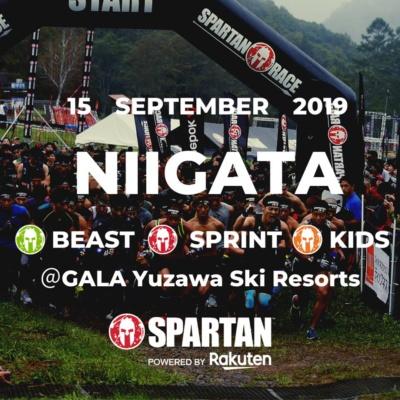 世界最高峰の障害物レース、日本初開催のクラス『SPARTAN・BEAST』解禁。