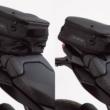 SW-MOTECHより、スポーツタイプの小さめなシートにピッタリなテールバッグが発売中!