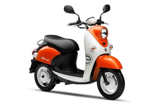 ヤマハ E-Vino(東京モーターショー2019出展モデル)