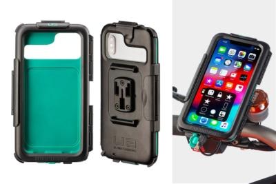 英国生まれのUA社より、iPhone11/XR専用防水ハードケースが新発売♪