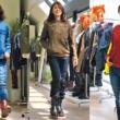 RossoStyleLab春先取りファッションショー in ライコランド京都 LB撮影会も同時開催!