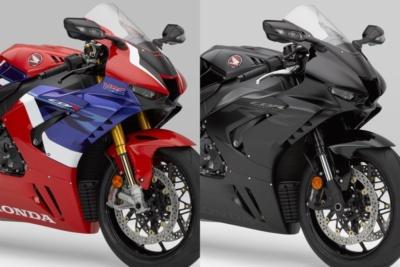 """【EICMA2019】新型CBR1000RRは""""R""""が増えた!? ホンダがヨーロッパ向け2020年モデルを世界初公開"""