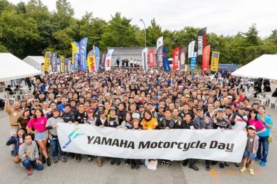 """見て触って体感できるコンテンツが充実♪ """"YAMAHA Motorcycle Day 2019""""開催レポート"""