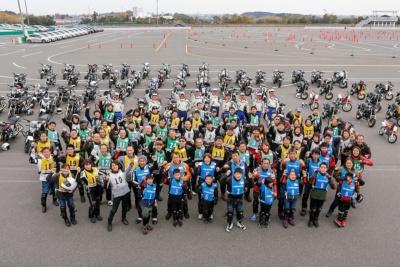 """2月23日開催!楽しく学べるバイクスクール""""STEC Bike Only Day"""""""