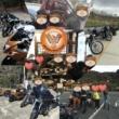 Gryffindor Motor Cycle Team