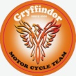 Gryffindor Motor Cycle Team