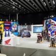 ホンダが『バーチャルモーターサイクルショー』をWEBで公開開始!