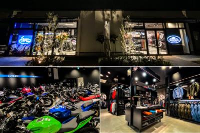レンタル819併設の『クシタニプロショップ岡山店』が移転リニューアルオープン!