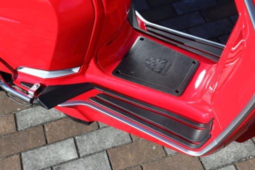 LAMBRETTA V125 SPECIAL ステップボード