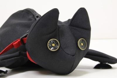 """【再販決定!】ネコ型タンクバッグ""""チャペ β""""が数量限定で3月5日より販売開始!"""