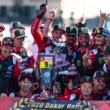 ダカールラリー2020でホンダが31年ぶりの総合優勝を獲得!!