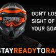 自宅で家族と楽しもう! KTMが#STAYREADYTORACE絵心キャンペーンを実施