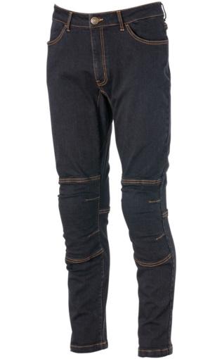 NANKAI SDW-3101 SUPERSTRETCH CORDURA DENIM PANTS ブラック