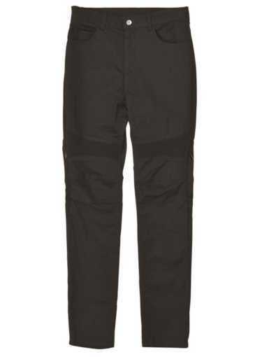 ROSSO STYLELAB(ロッソスタイルラボ) STRETCH SKINNY PANTS ブラック