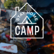 本日11時からスタート! おうちキャンプフェス『STAY HOME CAMP』の見どころは!?