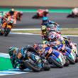 2020 MotoGP日本グランプリが中止
