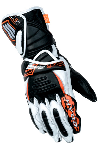 レーシンググローブ HYOD/HRG002DN HYOD 009 D3O®RACING GLOVES