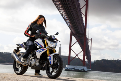 免許取得をBMW Motorradが最大5万5,000円をサポート!12月25日(金)まで開催