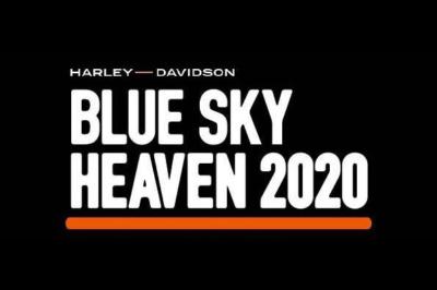 バイク乗りの祭典『BLUE SKY HEAVEN』が開催を2021年まで延期