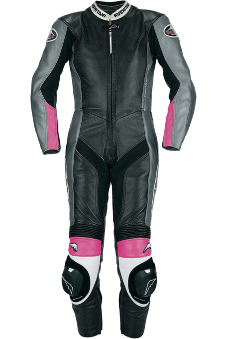 レーシングスーツ KUSHITANI/K-0065XX GLIDE SUIT(LADIES)