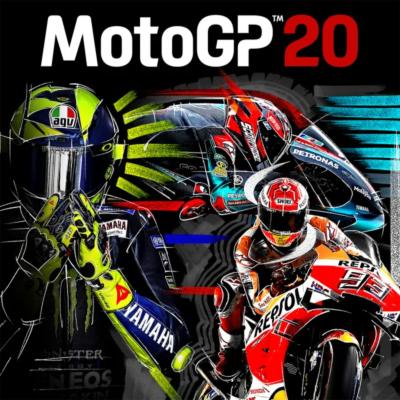 MotoGP™2020年シーズン公式ゲーム『MotoGP™20』の発売日が決定