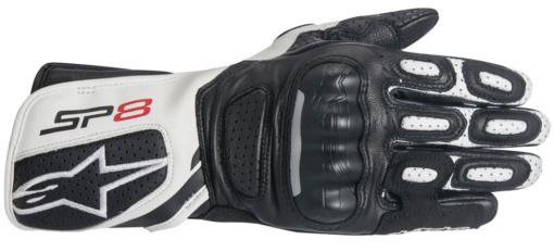 レーシンググローブ Alpinestars/STELLA SP-8 v2 LEATHER GLOVE