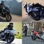 BMWモトラッド キャンペーン「100日間、新車オーナー体験」