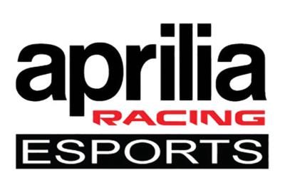 アプリリアがEスポーツ界に進出! 専門Eスポーツチームを発足してEスポーツ選手権に挑戦
