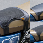 ドッペルギャンガー バイク用シートクッションセット クール&ゲル