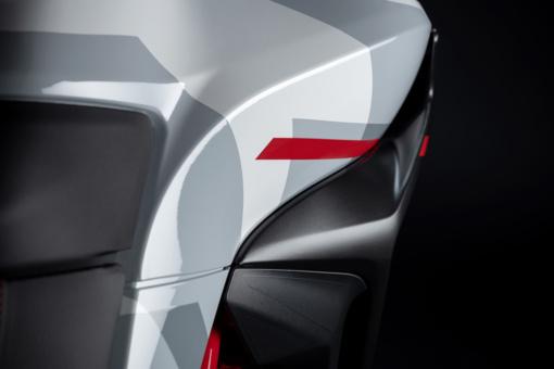 """DUCATI ムルティストラーダ950 S NEWカラー""""GPホワイト"""""""