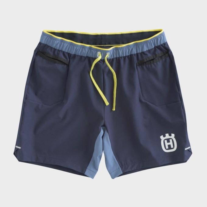 ハスクバーナ 純正ウエア Accelerate Shorts