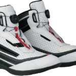 KUSHITANI K-4574 FLOW-SHOES WHITE