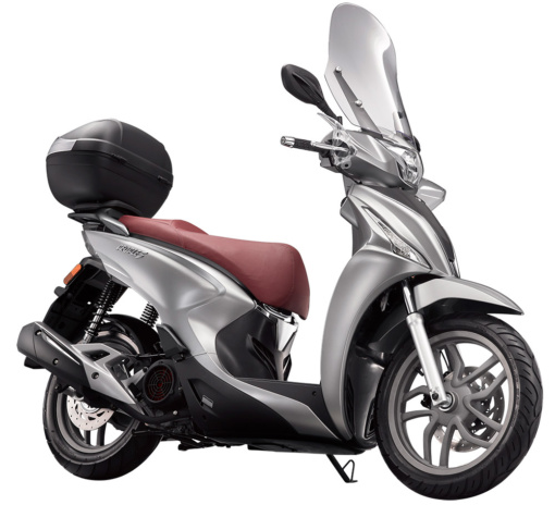 KYMCO Tersely S 125/150