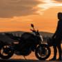 MVアグスタ(MV AGUSTA) Personal test ride campaign