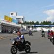 大型二輪免許がなくても試乗OK!レッドバロンの那須MSLステップアップ試乗会が9月開催決定!