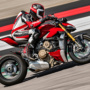 DUCATI Streetfighter V4 Test Ride Fair