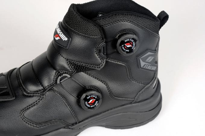 FlagShip FSB_801 Voxarm Riding Shoes ライディングシューズ