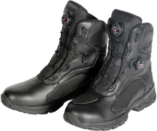 FlagShip FSB-802 Tactical Riding Boots タクティカルライディングブーツ ブラック