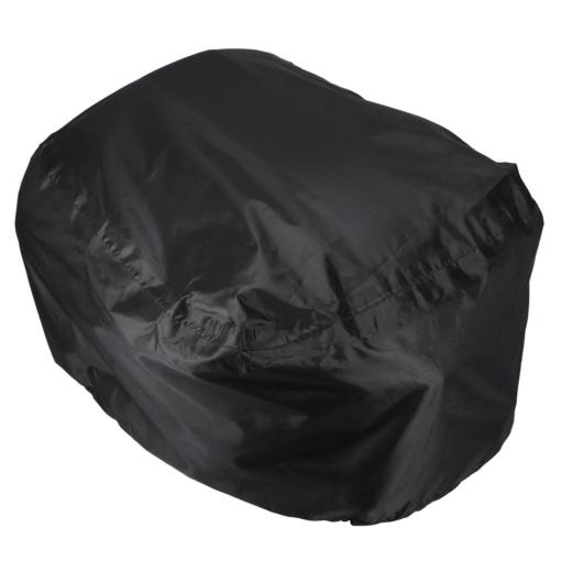RIDEZ TRANSPORTER HARDSHELL SEAT BAG RTS03のレインカバー